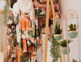 Montar loja de roupas femininas