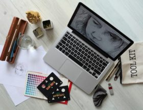 designer grafico