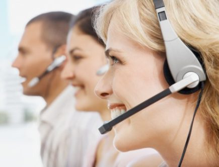 acoes para resolver problema de telefonia